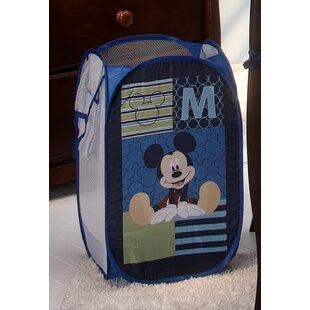 Mickey Pop Up Hamper ByDisney