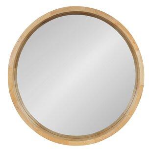 Modern Round DEL salle de bain Infinity Miroir cosmétique Miroir de maquillage make up Light