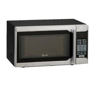 18 0.7 cu.ft. Countertop Microwave By Avanti Products