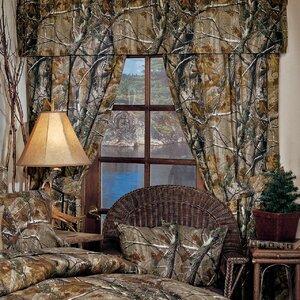 Realtree All Purpose Curtain Panels (Set of 2)