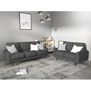 Sanborn 2 Piece Living Room Set by Turn on the Brights