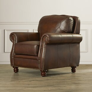 Darby Home Co Linglestown Club Chair