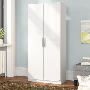 Minosa 2 Door Wardrobe By Rauch