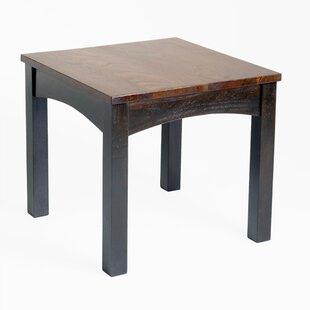 Cosgrove End Table