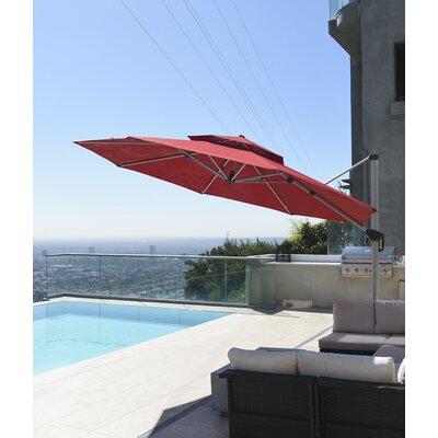 Maidenhead 11 Cantilever Umbrella by Freeport Park Best Choices