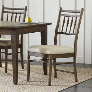 Riverbank Upholstered Dining Chair