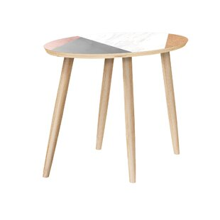 Medellin End Table
