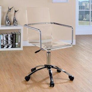 Krauthamer Task Chair