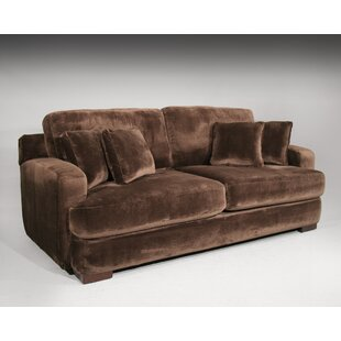 Charlotte Sleeper Sofa by Sage Avenue