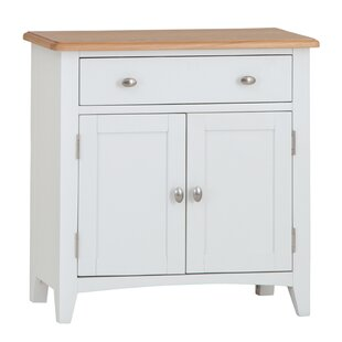Canndale 1 Drawer Combi Chest By August Grove