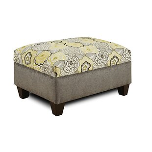 Gambill Ottoman by August Grove