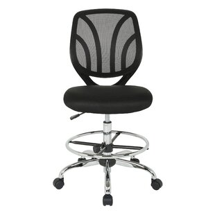 Hattaway Mesh Drafting Chair
