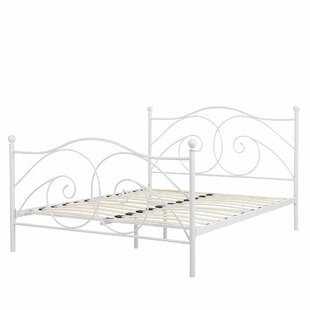 Lynx Bed Frame By Marlow Home Co.