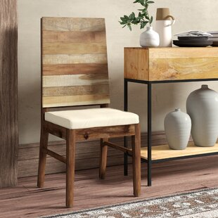 Lenka Side Chair Union Rustic