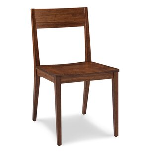 Aurora Solid Wood Dining Chair (Set of 2)..