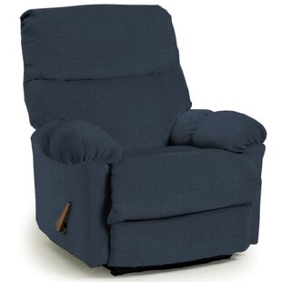 Ellisport Space Saver Recliner Best Home Furnishings