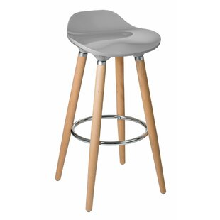 Jaelynn 72cm Bar Stool By Zipcode Design