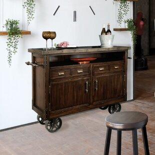 Bradbury Bar Cabinet