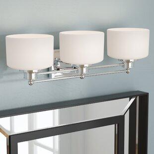 Birch Lane™ Heritage Palisade 3-Light Vanity Light