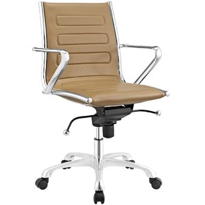Mid Back Desk Chair