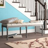 Colin Upholstered Bench