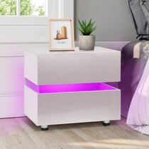 High Gloss Bedroom Furniture  Wayfair.co.uk