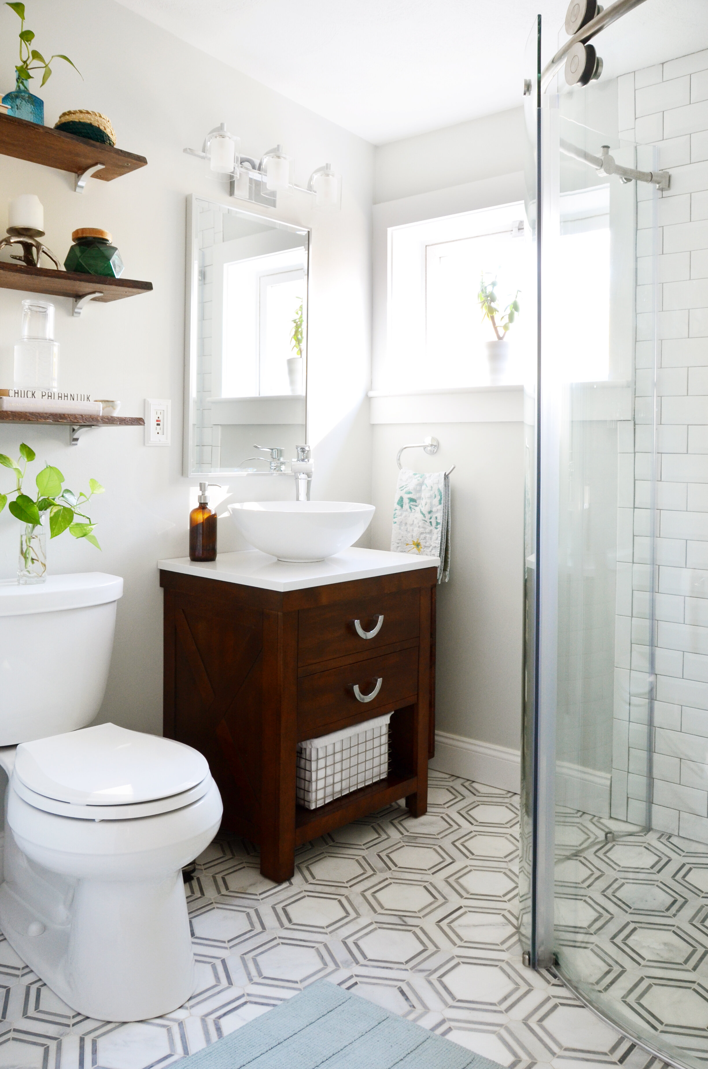 How Much Does It Cost To Remodel A Small Bathroom Wayfair