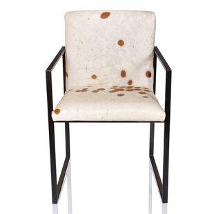 Rome Armchair by Fashion N You Horizon Interseas