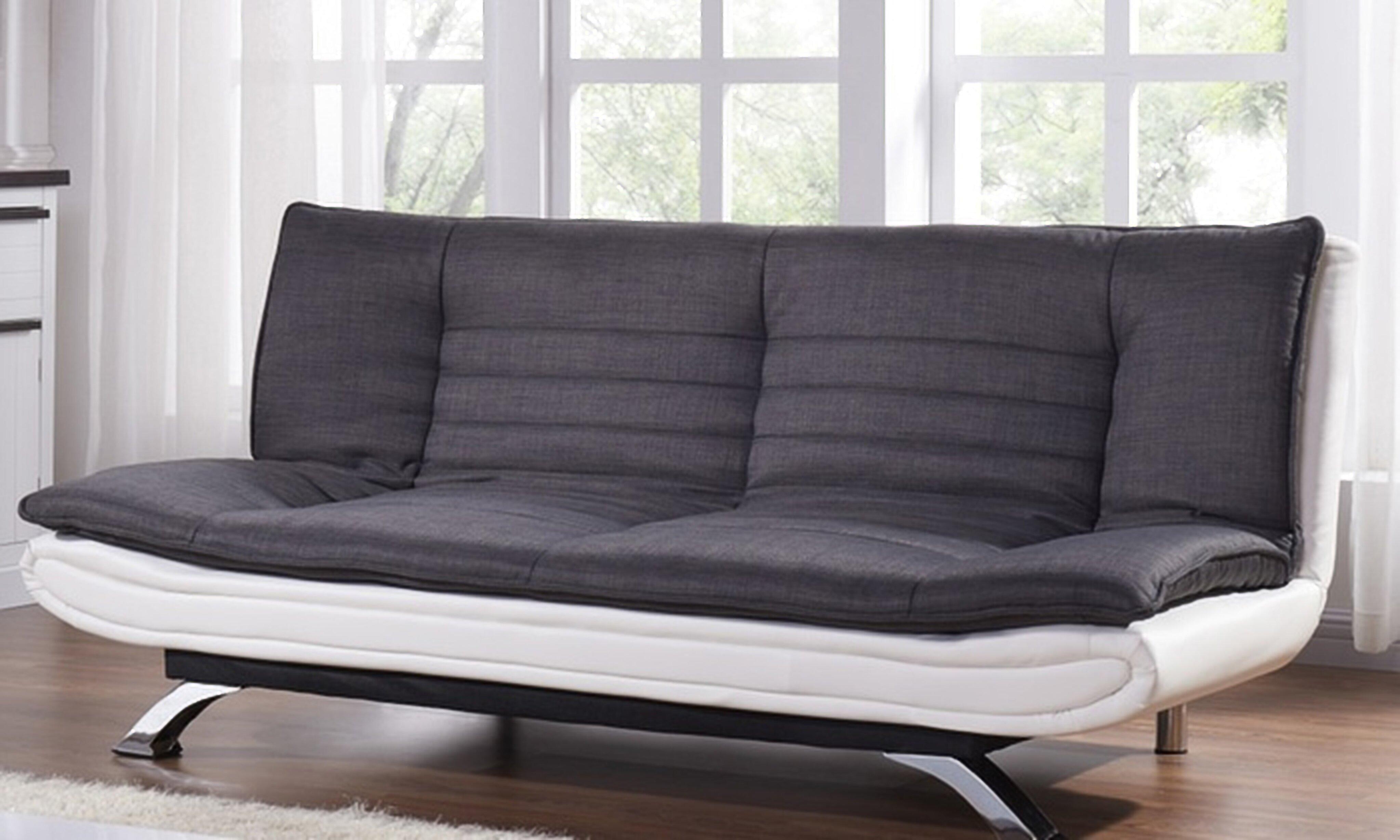 Damiano 3 Seater Clic Clac Sofa Bed