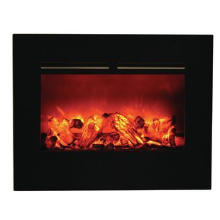 Wall Mounted Electric Fire..