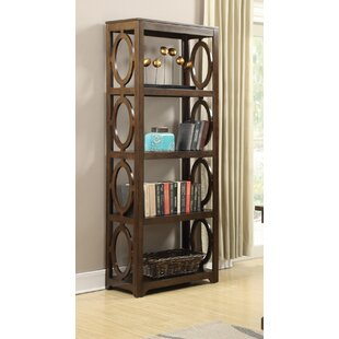 Etagere Bookcase by Wildon Hom..