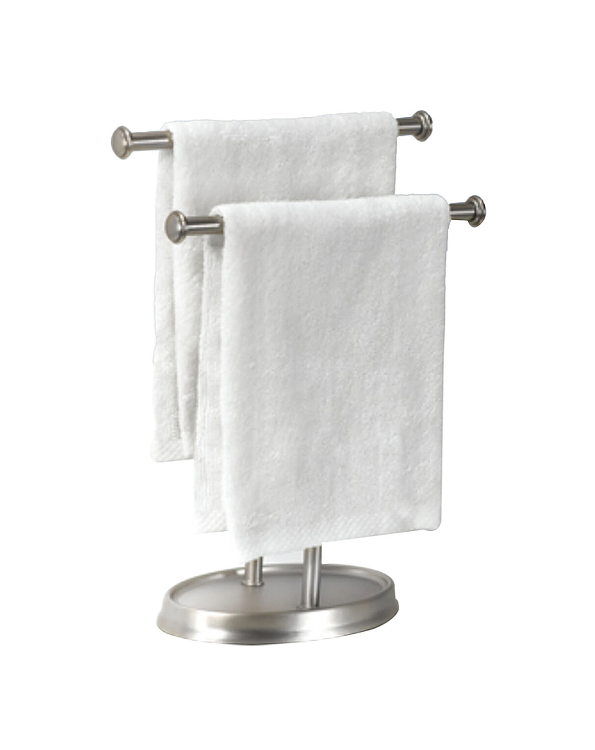 Free Standing Towel Stand Reviews Allmodern