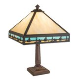 """Sailboat Mission 22"""" Table Lamp"""