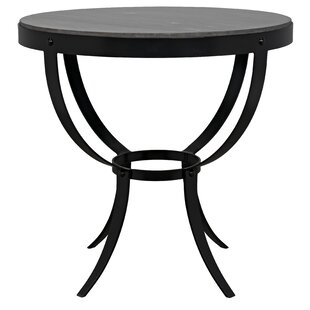 Byron End Table by Noir