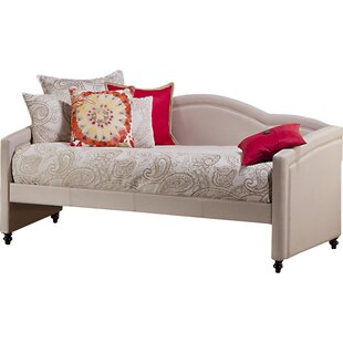 Delmer Daybed with Trundle