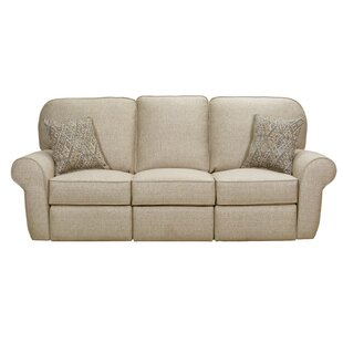 Shaunta Reclining Sofa by Red Barrel Studio