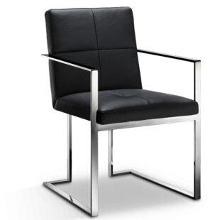 Phoenix Upholstered Dining Chair Orren Ellis