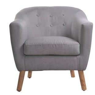 Eye Barrel Chair