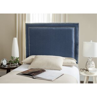 Ginger Upholstered Panel Headboard