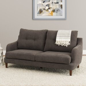 Murphy Loveseat by George Oliver