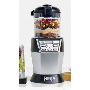 Nutri Bowl Duo Countertop Blender
