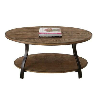 Bess Coffee Table by August Grove