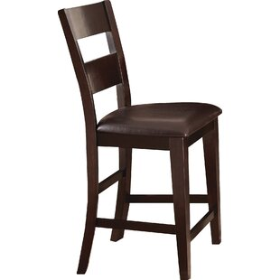 Wynwood 24 Bar Stool (Set of 2) Alcott Hill