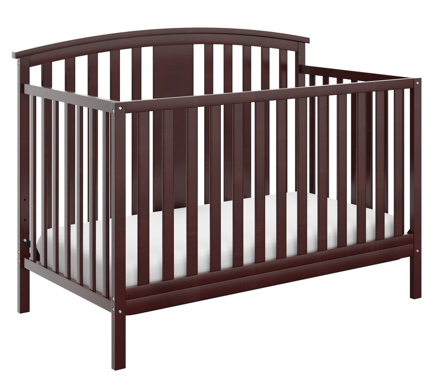 convertible white walmart carrara ip in crib com storkcraft