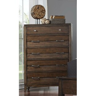 Rodriquez 5 Drawer Chest