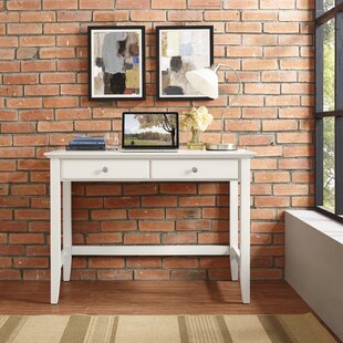 Darby Home Co Edwin Writing Desk