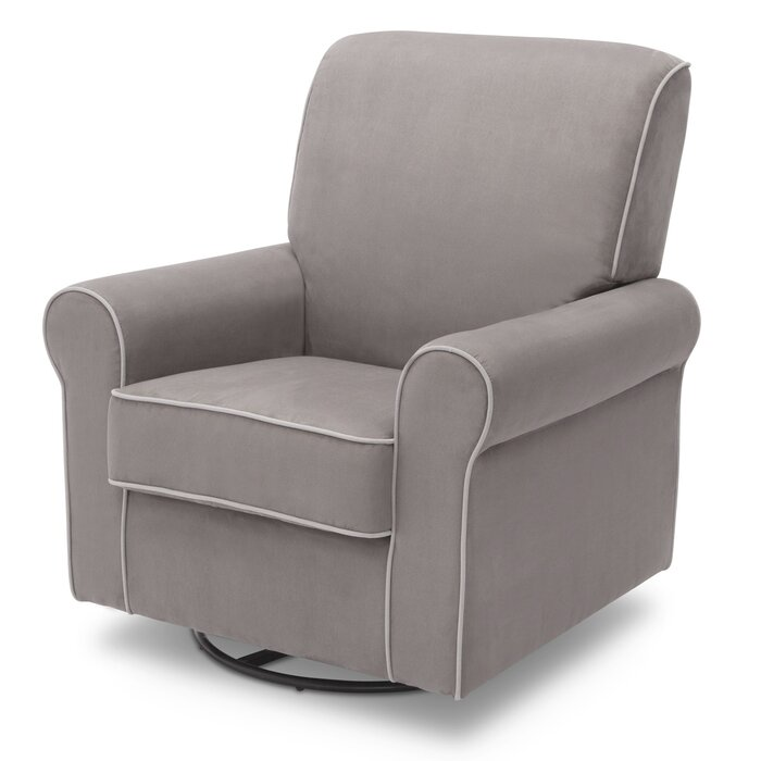Rowen Rocker Swivel Glider