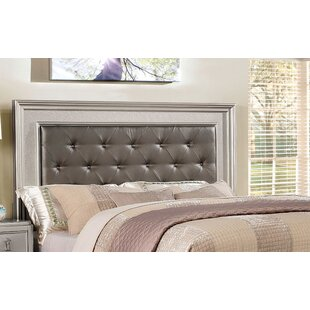 Bo Upholstered Panel Headboard