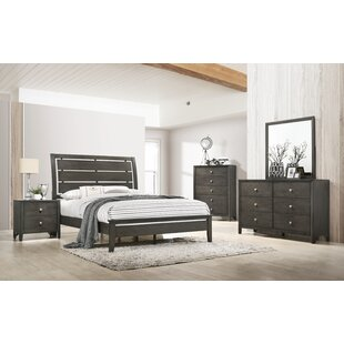 Grant Sleigh Configurable Bedroom Set by Lane Furniture