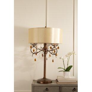 Mannino 36 Table Lamp